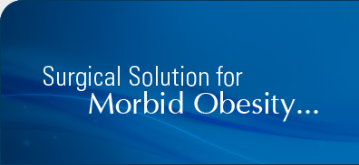 Surgical Solution for Morbid Obesity